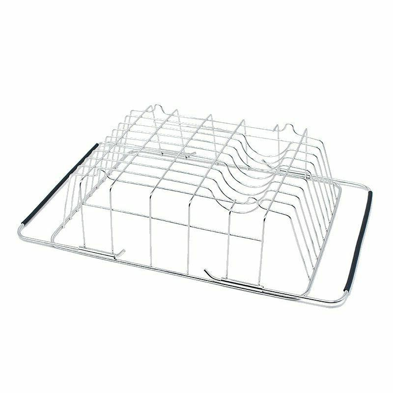 In Dish Rack Inside Hanging