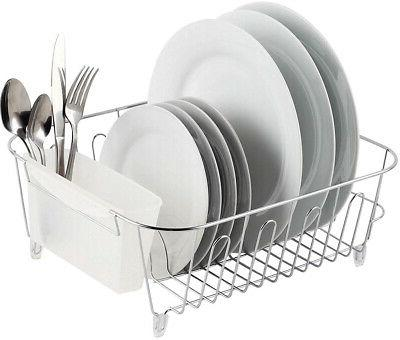 In Dish Drying Rack Tray Inside
