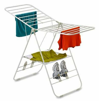 Indoor Laundry Clothes Hanger Dryer Household