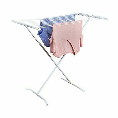 indoor drying racks for laundry folding clothes
