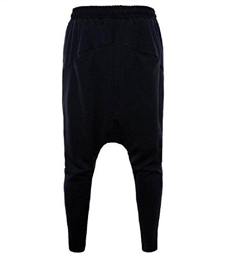 jogger elastic waist autumn classic