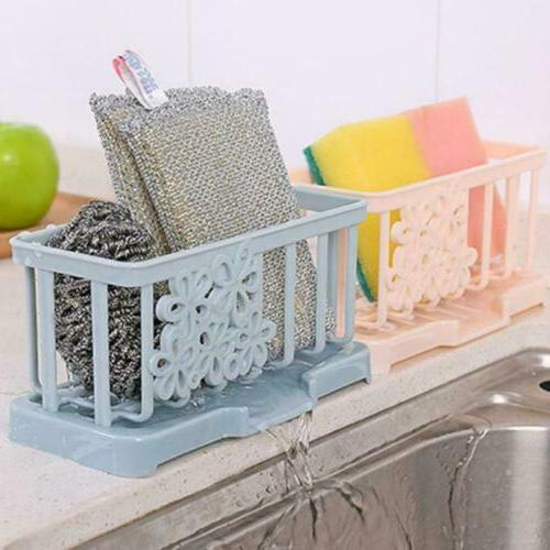 kitchen bathroom drying rack toilet sink suction