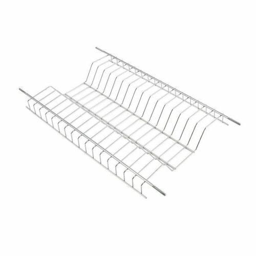 Kitchen Dish Rack 2-Tier