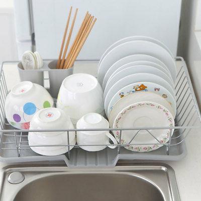 Kitchen Drying Drainer Holder