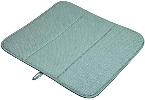 kitchen microfiber dish drying mats