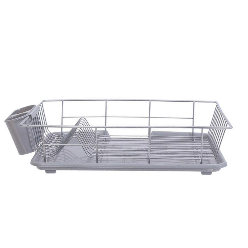 Kitchen Sink Drying Rack and Draining with