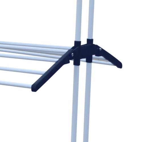 3 Drying Rack Airer Horse