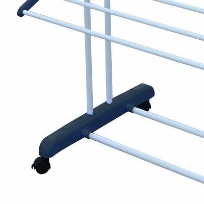 3 Tier Organizer Drying Rack Clothes Dryer NEW