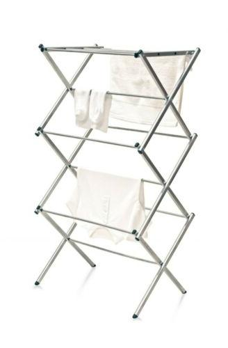 laundry drying rack compact