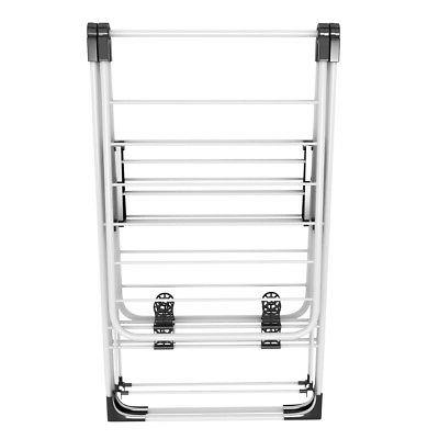 Laundry Clothes Storage Drying Rack Folding