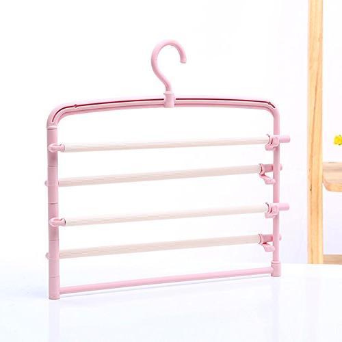 liangjun pants scarf hangers drying