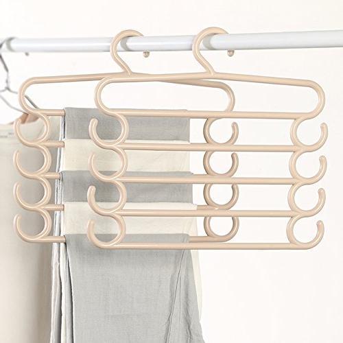 liangjun pants scarf hangers multifunctional