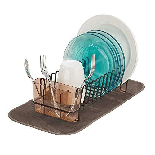 mdesign kitchen accessory set