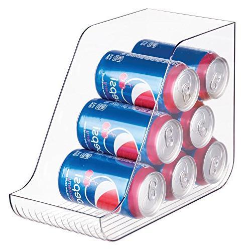 mdesign soda can storage