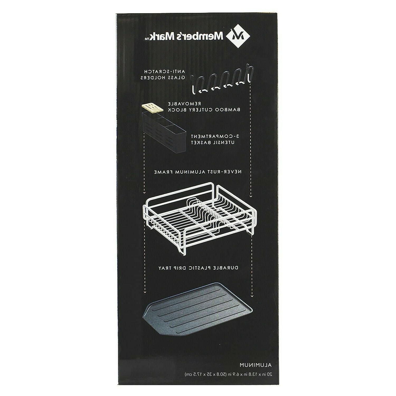 Aluminum Rust Proof Drying for Countertop