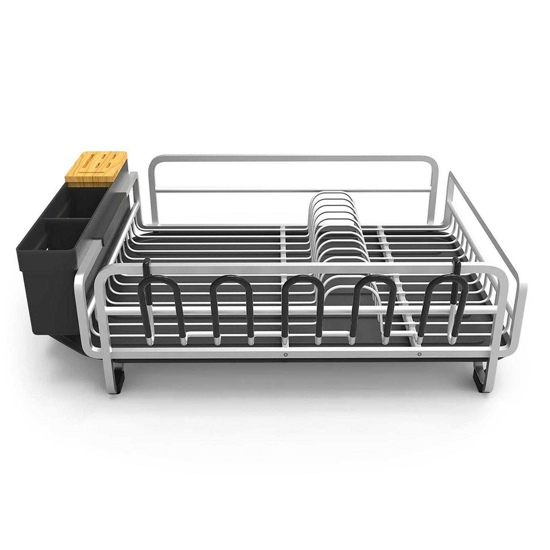 Aluminum Drying for