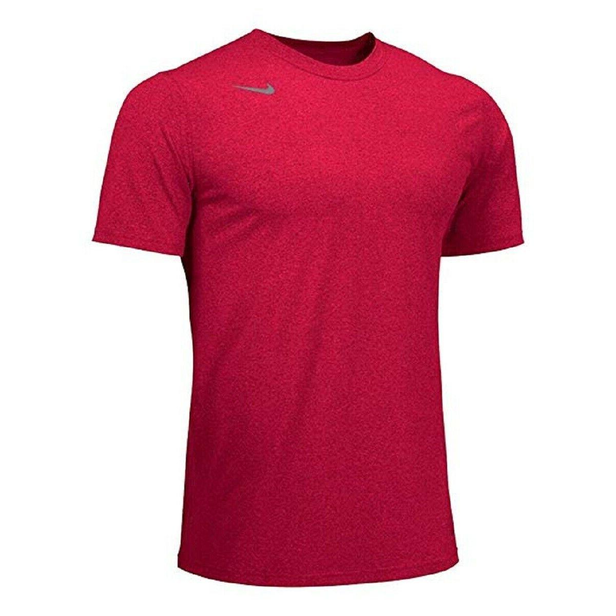 NIKE Men's Short Sleeve T