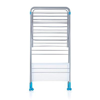 Minky Drying Rack, 78',