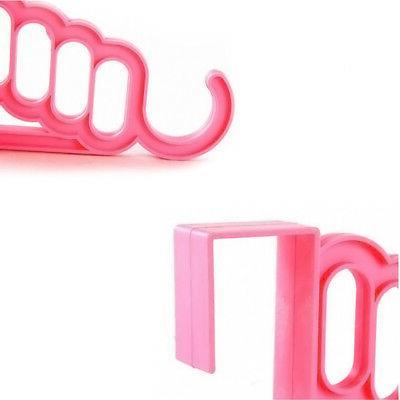 Multifunction Rack Door Organizer Hook