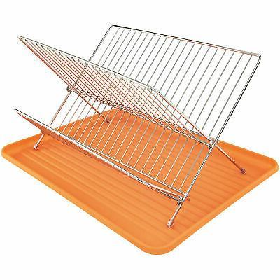 Orange with Holder Kitchen Tool