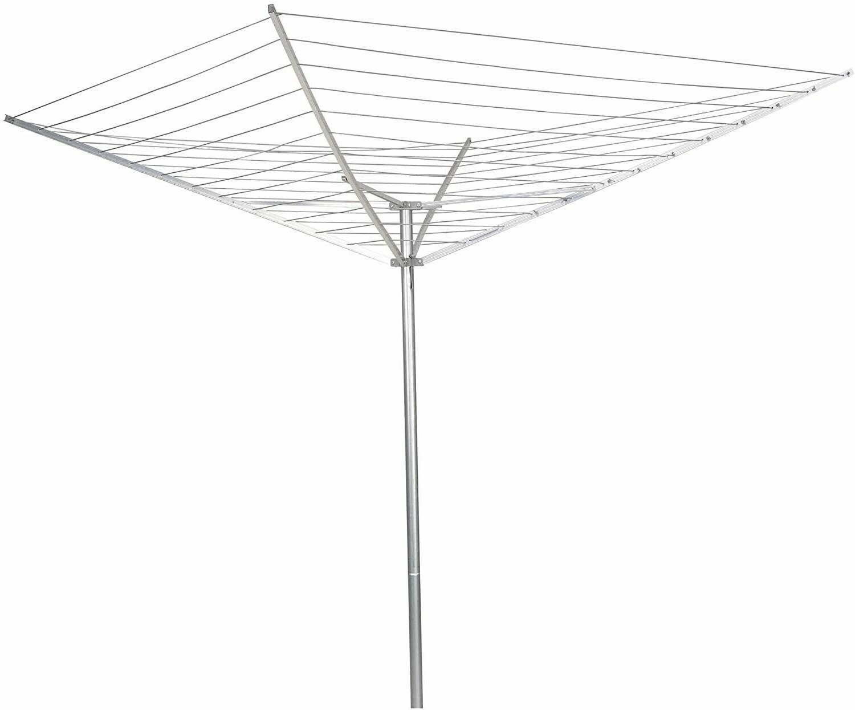 Outdoor Clothesline Umbrella Lightweight