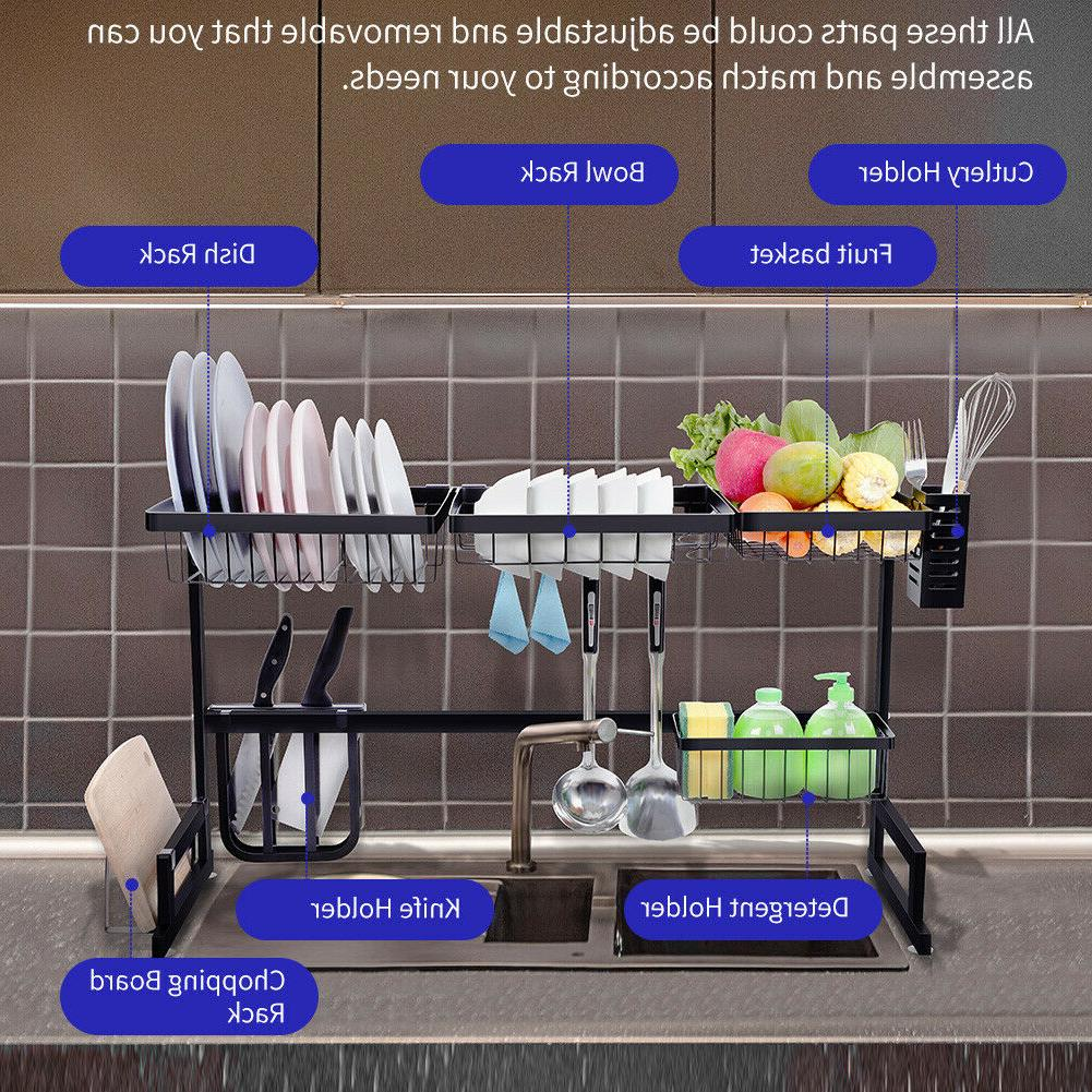 istBoom The Dish Drying Rack