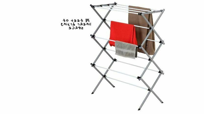 Oversize Rack And Steel For Laundry