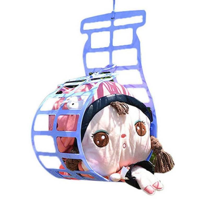 Pillow Drying Toys Dolls Hook