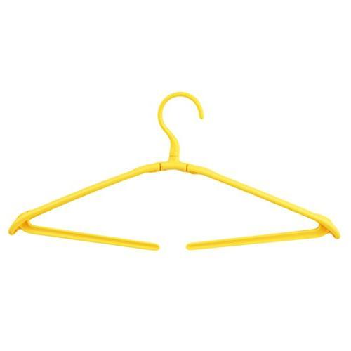 plastic fodable hanger