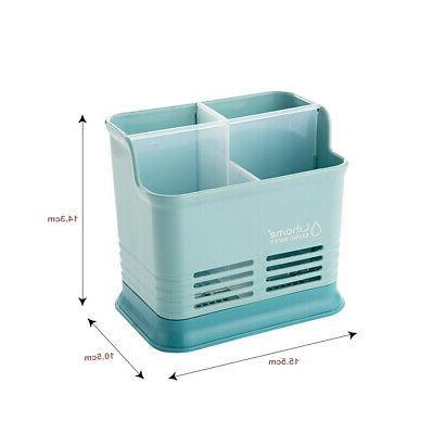 Plastic Rack Holder Sink Drying