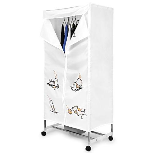 MeyKey Portable Dryer Rack Dry for