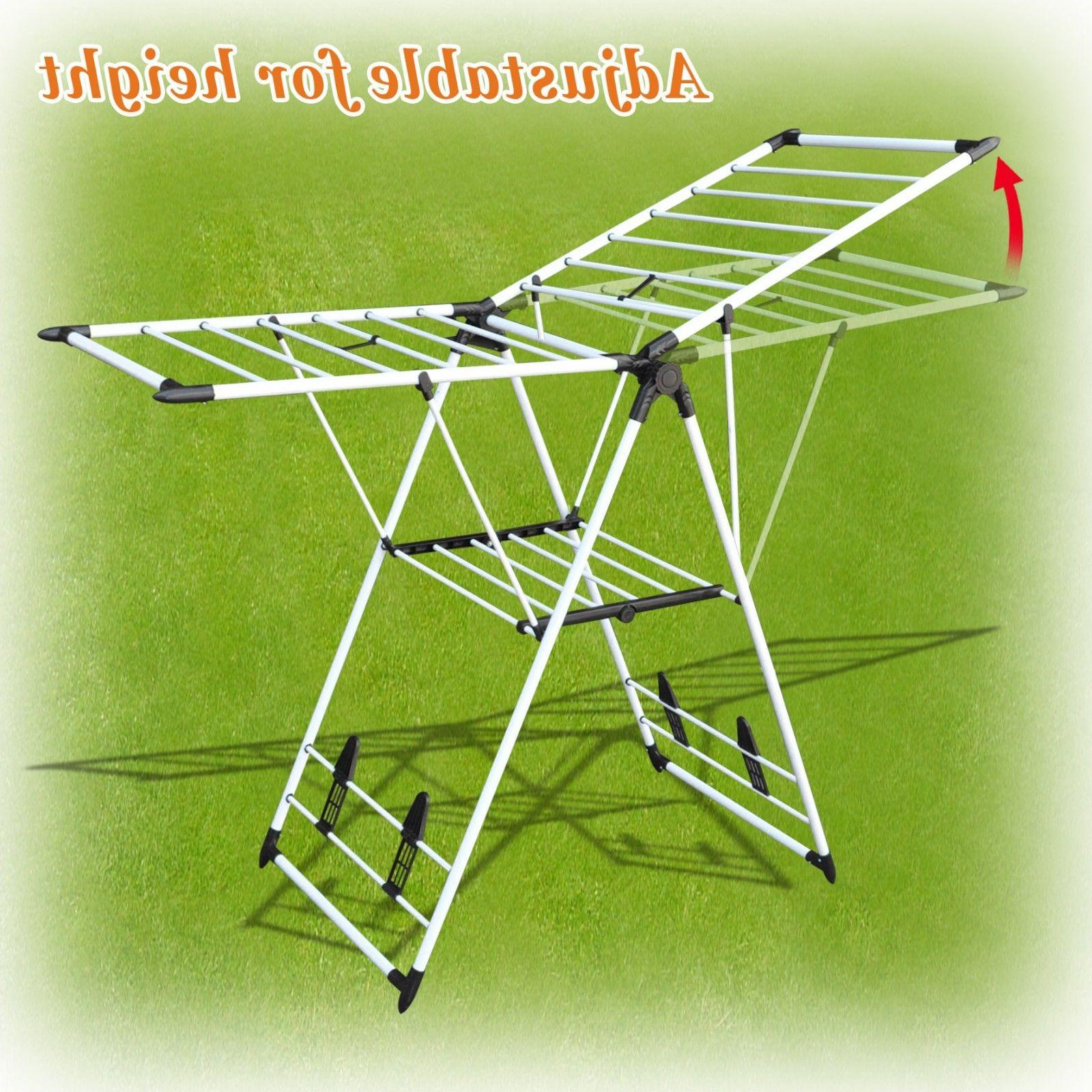 Portable Collapsible Drying Stand