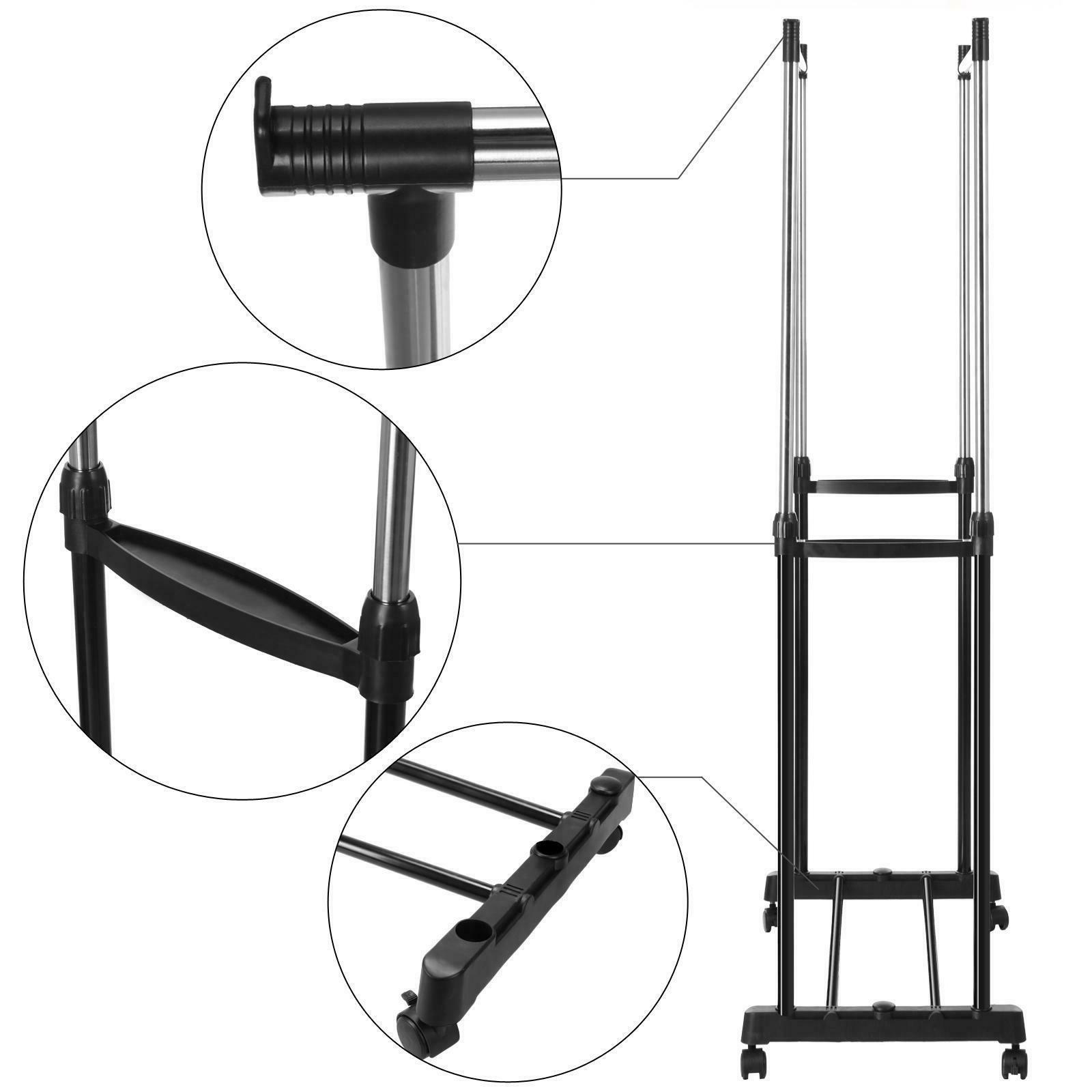 Portable Drying Rack