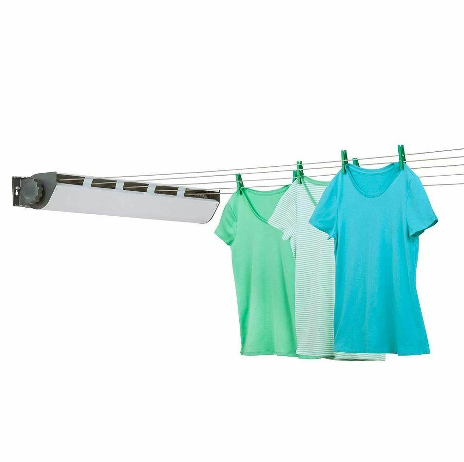 Re Tractable Clothes Drying Indoor