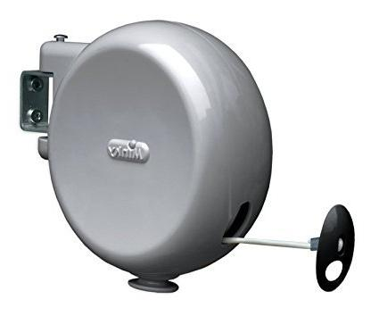 retractable reel dryer