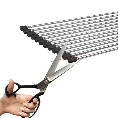Over Roll-Up Rack Pan Mat