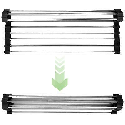 Roll Over Rack Steel
