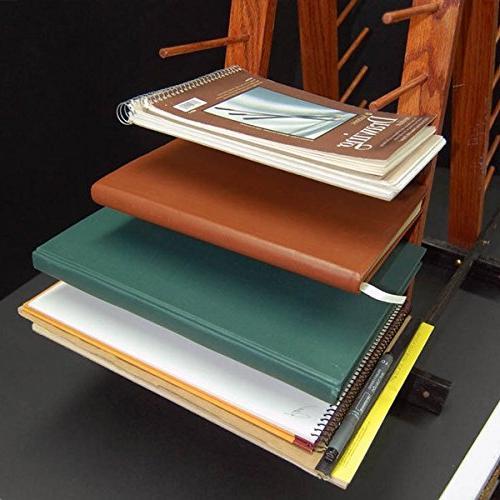 Creative Rue Drying Rack, Artist Prints, Ladder Rack-