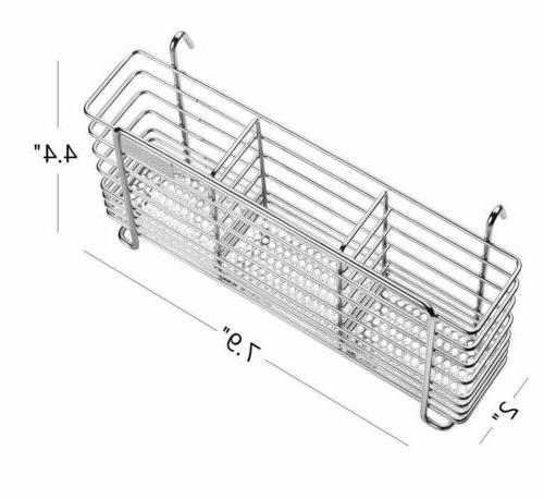 Expandable Dish Rack and