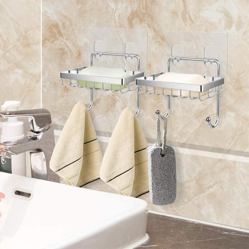 ODesign Dish Shower Bathroom