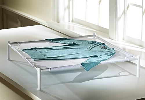Homz Stackable Sweater Dryer
