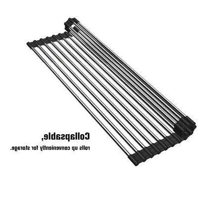 Stainless Steel Rack Shelf