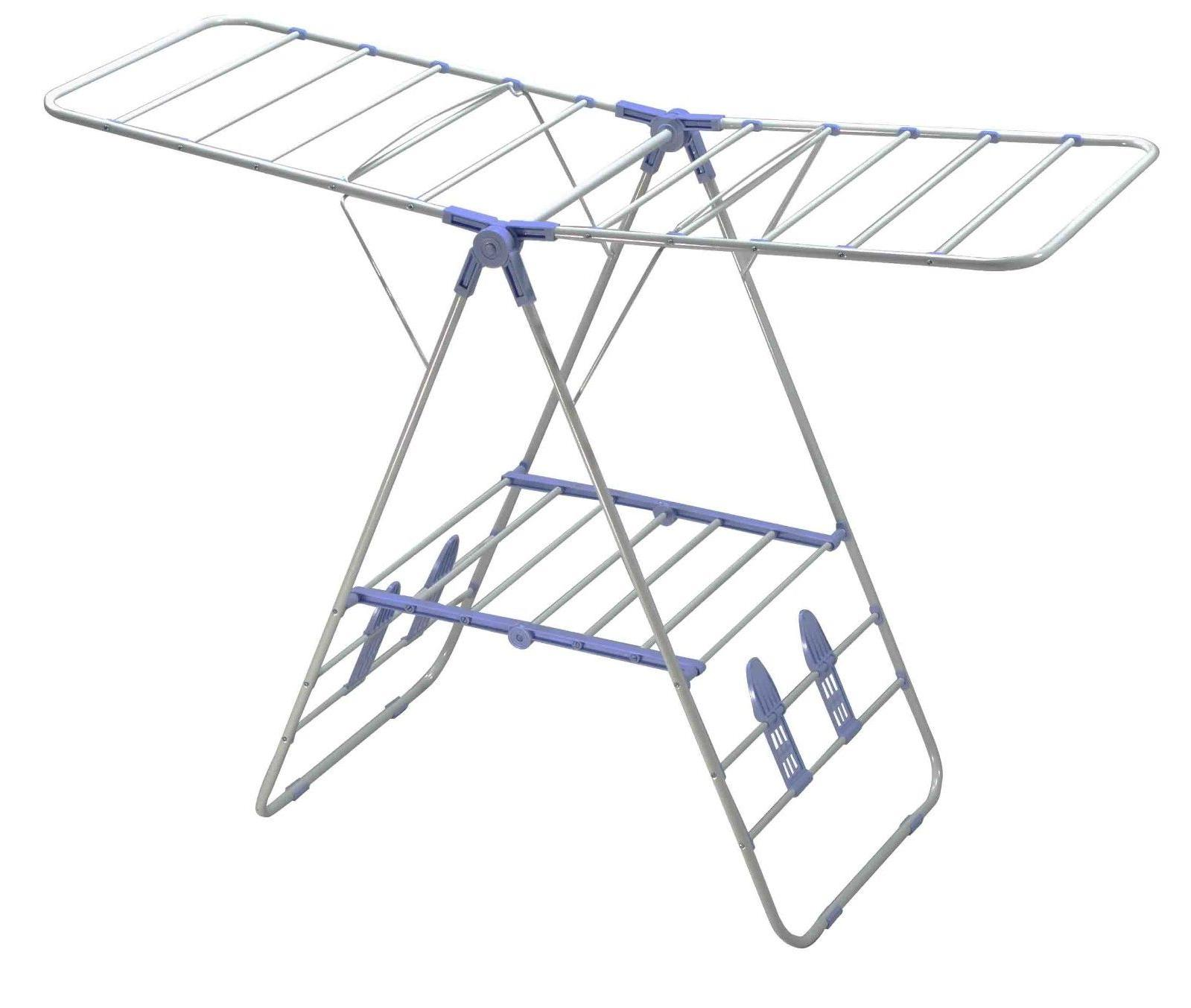 Sunbeam NEW Steel Collapsible Rack - CD45029