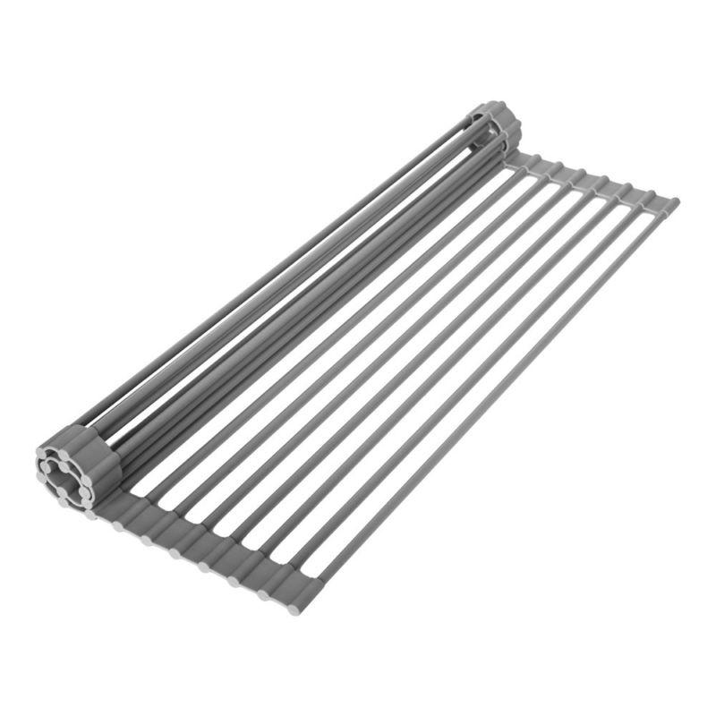 Surpahs Over Multipurpose Roll-Up Rack