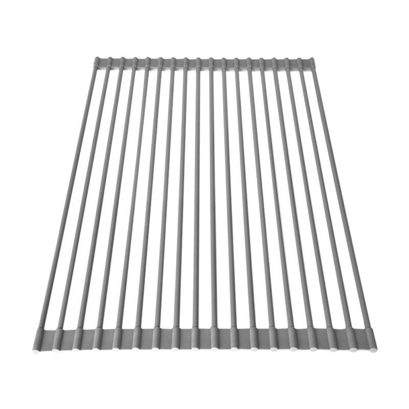 """Roll Rack x 12.6"""" and Silicone Dish"""