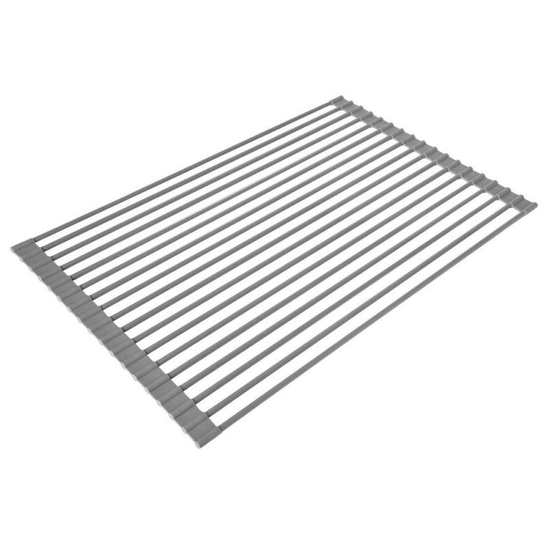 Surpahs Over Multipurpose Dish Drying Rack