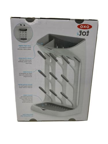 OXO Space Free NEW/Distressed Box