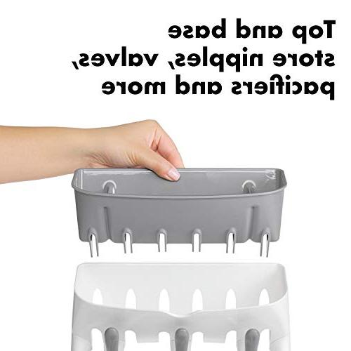 OXO Tot Space Drying Rack