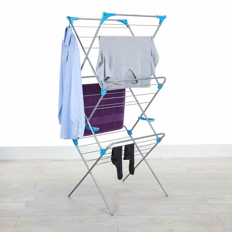 Minky Drying Rack,