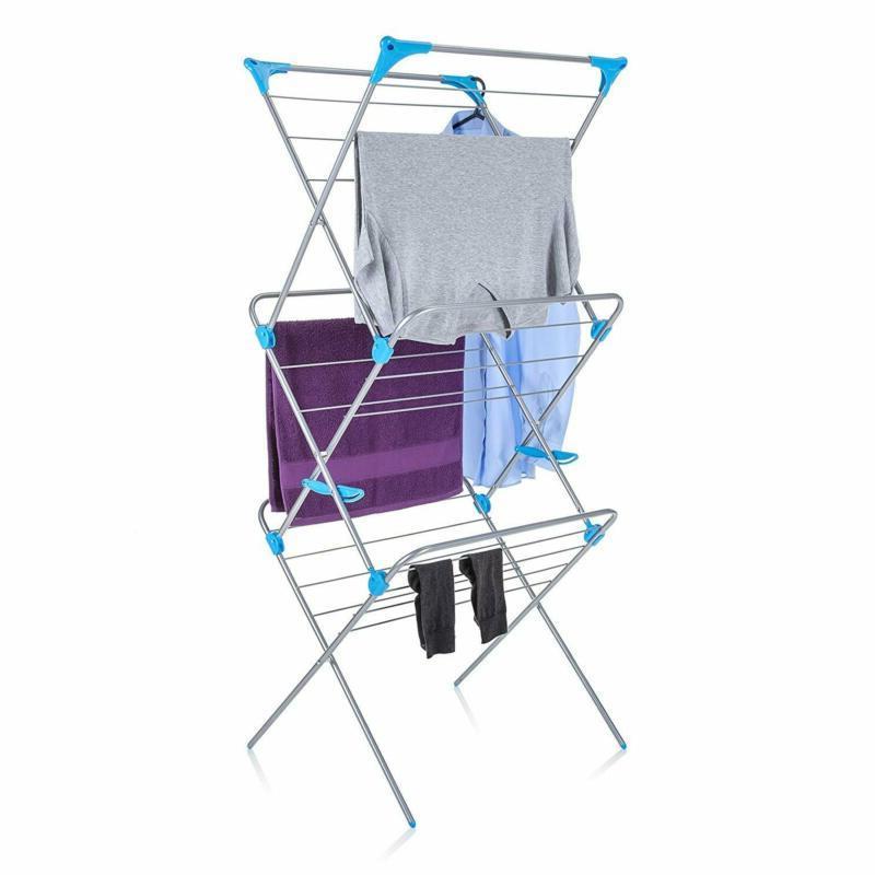 Minky Homecare Drying Rack, 49',